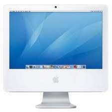 apple monitor pc