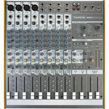 tapco mix 260