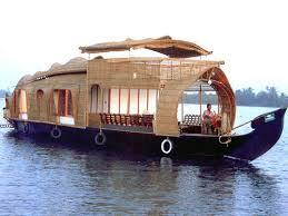house boats kerala