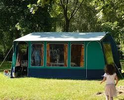 big camping tents
