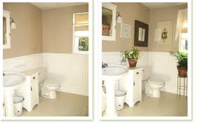 home staging before after