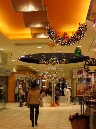 ceiling xmas decorations