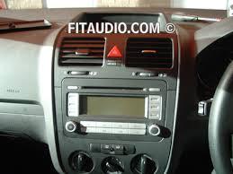 golf stereo
