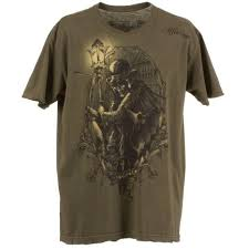 affliction ghost army