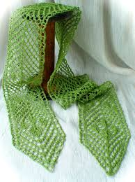 lace sash