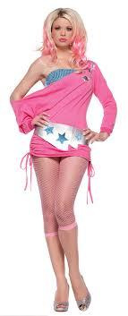 costumes rock star