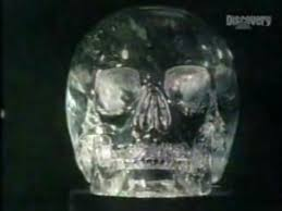 crystal skull mitchell hedges
