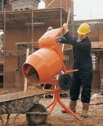 mixers cement