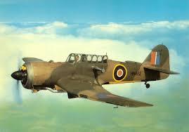 aircraft world war 2