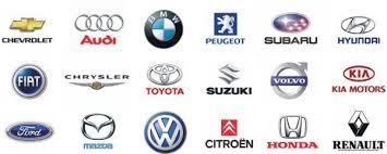 marcas de carro