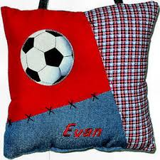 boys pillow