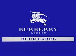 burberry blue japan