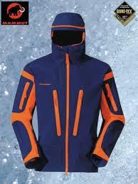 mammut extreme jacket
