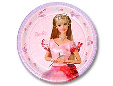 barbie party themes
