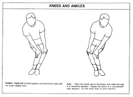 ankle stretching exercises