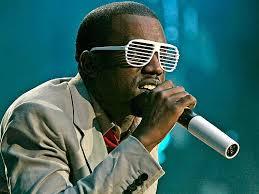 kanye wests glasses