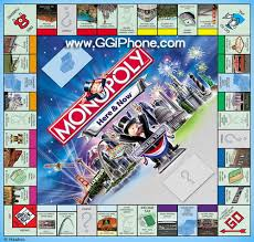 monopoly here and now board