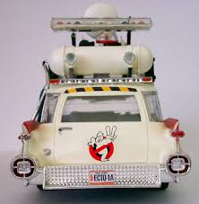 ghostbusters ecto 1a