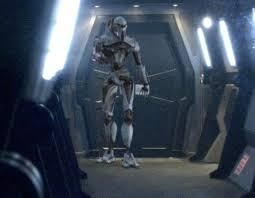 battlestar galactica cylon