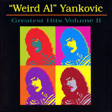 Weird Al Yankovic - Bedrock Anthem