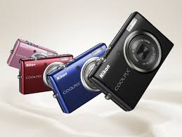 cool digital camera