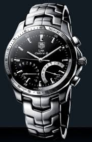 TAG Heuer has always been