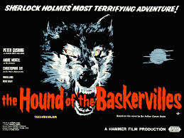 hounds of the baskerville