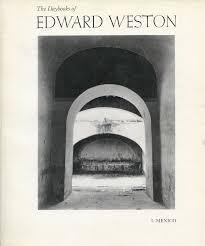 edward weston daybooks
