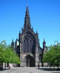 cathedral glasgow