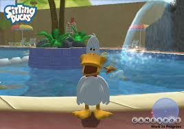 sitting ducks ps2