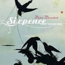 sixpence none richer