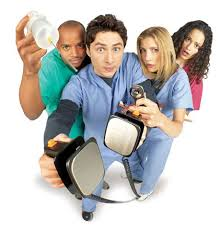 : Scrubs : ScreenDig.com