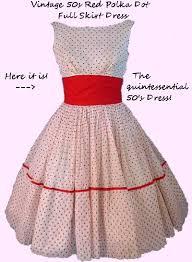 1950 dress patterns