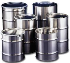 drum steel