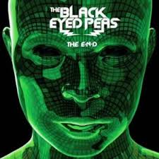 black eyed peas the end