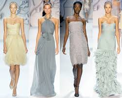 designer evening wear