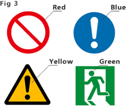 safety colors