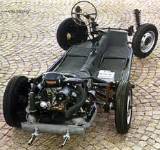 chassis vw