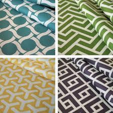 latest fabrics