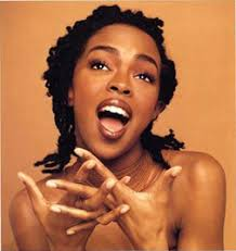 lauryn hill posters