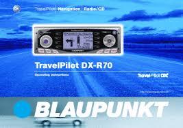blaupunkt dx r70