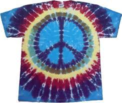 peace tshirt