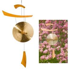 asian wind chimes