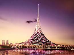mega buildings