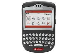 blackberry 7320