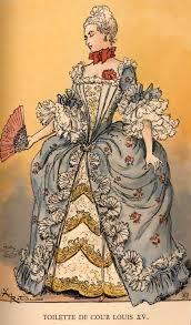 18th century women