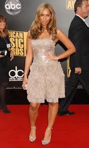celebrity dress style