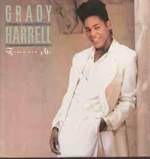 grady harrell