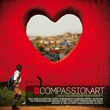 Michael W. Smith - CompassionArt: Creating Freedom From Poverty