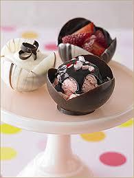 chocolate desserts recipes